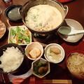12月8日昼食(品川)