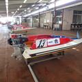 ヤマト競艇学校124期生主張訓練 (3)