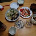 1月22日夕食(家)