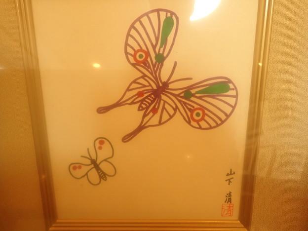 山下清の絵 (2)