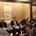 碧南市医師会11月例会&高齢会員を囲む会 (6)