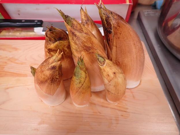 1月5日収穫(蒲郡市)