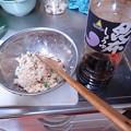 Photos: 豆腐丼 (6)