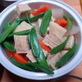 Photos: 自家製高野豆腐料理