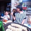 Photos: 7月4日夕食(家) (1)
