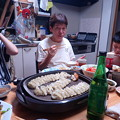 Photos: 7月4日夕食(家) (3)