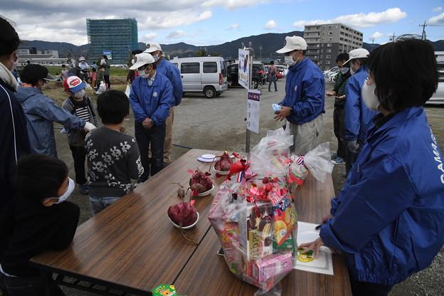 Photos: 芋掘り大会2020 (61)