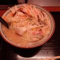牡蠣チャン(丸亀製麺)