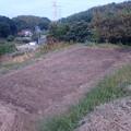 Photos: 畑を耕す (2)
