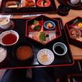 Photos: 11月26日昼食(おお田) (2)