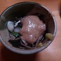 Photos: とろろ蕎麦 (1)