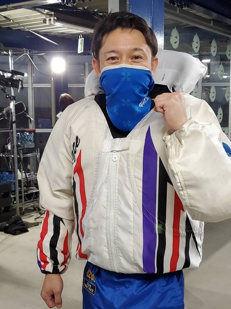 Photos: SGチャレンジカップ毒島選手優勝 (1)