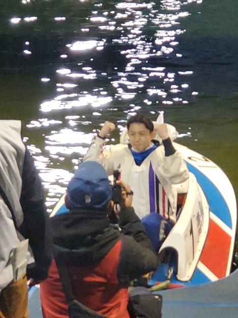 Photos: SGチャレンジカップ毒島選手優勝 (3)
