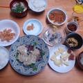 Photos: 12月30日夕食(家)
