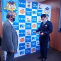 Photos: 感謝状贈呈式(蒲郡署) (3)