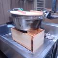豆腐作り (1)