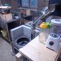 豆腐作り (3)