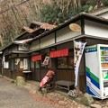 Photos: 紅葉の茶屋