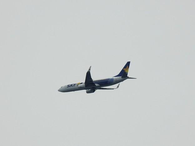 Photos: 星空ジェット