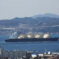 Photos: LNG FUKUROKUJU