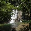 Photos: 五本松かくれ滝