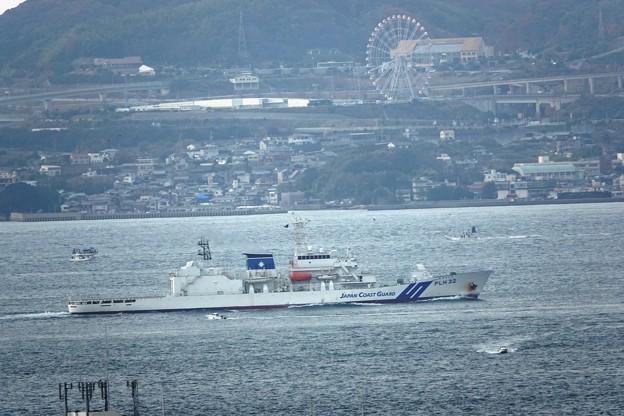 Photos: あきつしま PL32