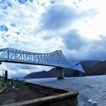 写真: 生月大橋