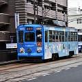 Photos: 熊本市電