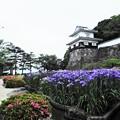 Photos: 玖島城