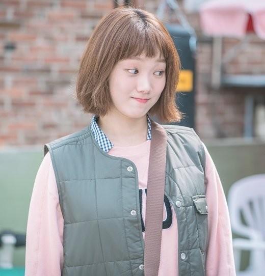 韓国ドラマ 力道妖精キム・ボクジュ