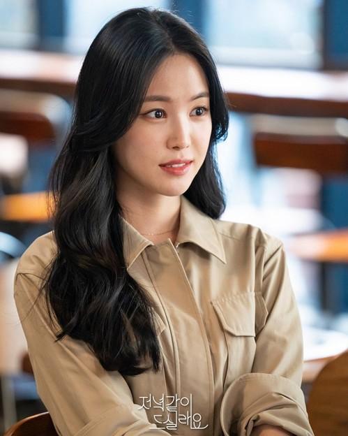韓国ドラマ 夕食、一緒に食べませんか?