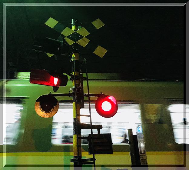 写真: 阪神_福駅東