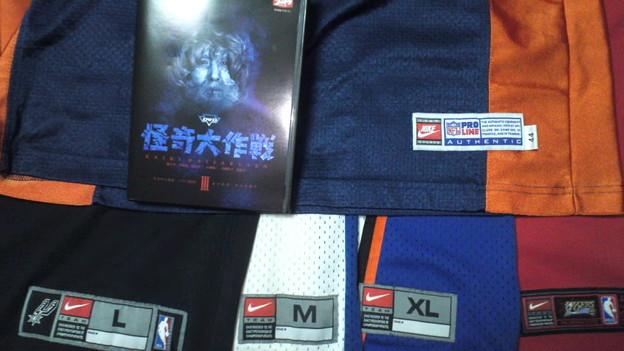 Photos: NIKE大作戦