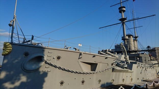 Photos: 村崎一徳_横須賀戦艦三笠公園DSC_0866