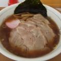 Photos: 20070301小樽じょっぱり亭醤油チャーシュー