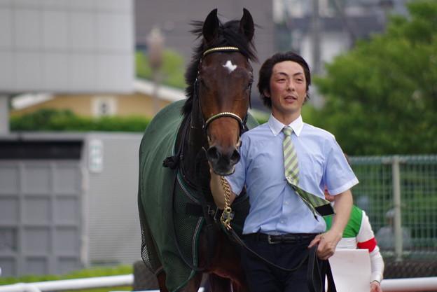 サートゥルナーリア 主役の登場!