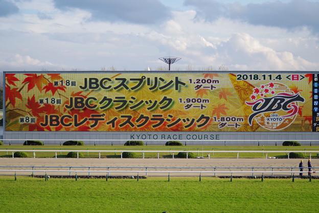 JBC競走!