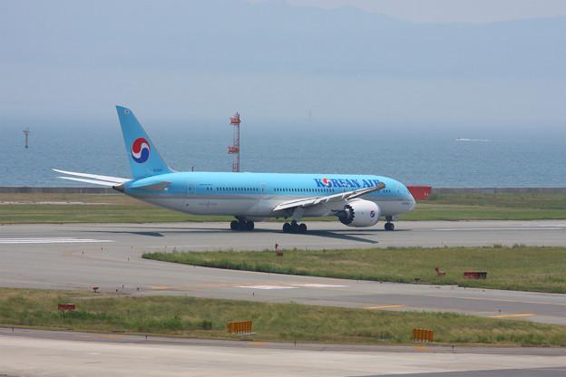 KAL B787 Dreamliner