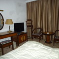 海抜1600m 北海賓館 Beihai Hotel room