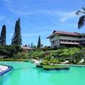 写真: 高原リゾート~インドネシア Lovely pool