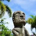 写真: ひたぶる心~インドネシア  Batak Tribe's Stone Statue