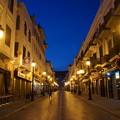 Photos: 麗しのテトゥアン~モロッコ Tétouan Night View