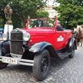 Photos: 観光用乗り物~ウクライナ Car & Carriage