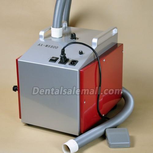 AiXin® MX800 Dental Lab Vacuum