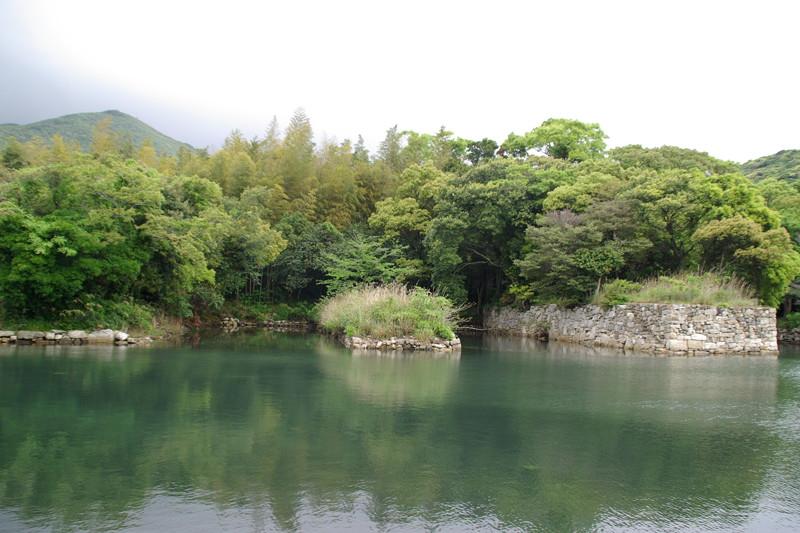 対馬藩お船江5