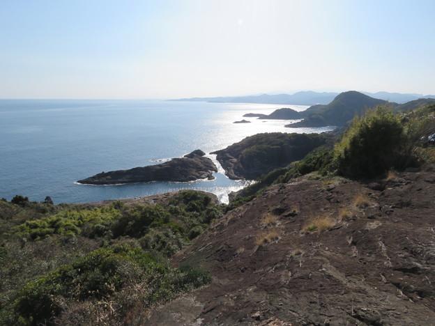Photos: クルスの海