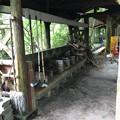 Photos: 炊事場
