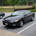Photos: Toyota Solara