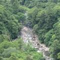 鳴子川渓谷
