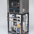 液体ポリマー溶解装置
